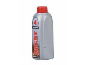 Motorový olej HECHT 4T - pro čtyřtaktní motory
