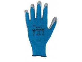 Pracovní rukavice NITRAX