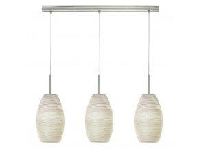 LED stropní lustr EGLO BATISTA 3