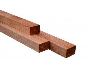 Střešní latě - smrk - 40 x 60 mm - délka 3000 mm