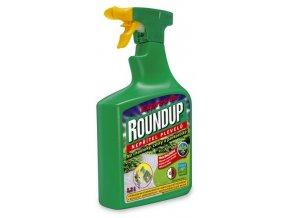 Roundup Expres 6h - 1,2 l ROZPRAŠOVAČ NA CHODNÍKY