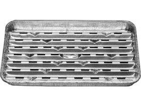 Tácky na gril XXL - 5ks 34x23 cm