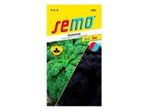 Kadeřávek - směs barev 1 g - série DUO