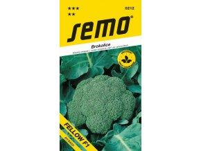 Brokolice Fellow f1 30 s celoroční
