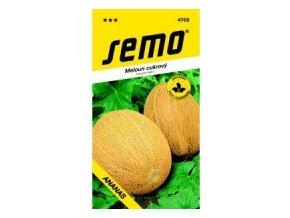 Meloun cukrový Ananas