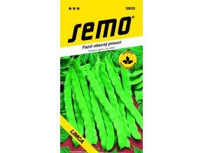 """Fazol tyč. zelený - Supermarconi """"LIMCA"""" 7 g"""