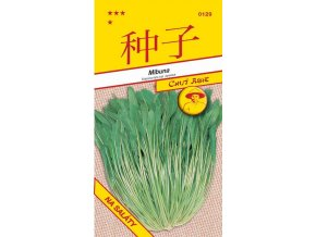 Mibuna 1,6 g série ASIE