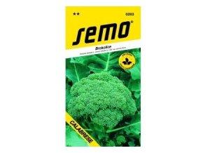Brokolice - Calabrese 0,8 g