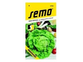 Salát k rychlení Smaragd S skleníky,pař.0,4 g