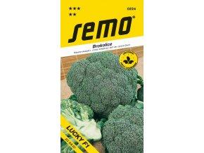Brokolice - Lucky F1 40 s