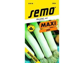 Pór letní - Zwitserse reuzen (Columbus) 0,1 g – serie MAXI