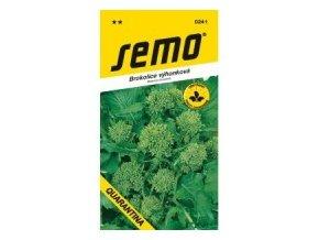Brokolice - Quarantina 1 g
