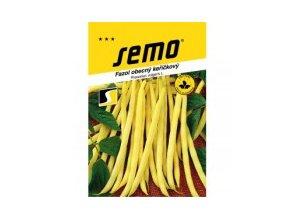 Fazol keř. žlutý - Berggold 20 g