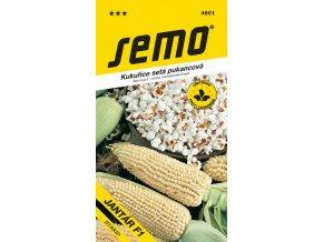 Kukuřice pukancová - Jantar F1 pozdní 6 g