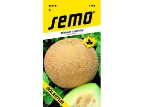 Meloun cukrový - Solartur 0,8 g
