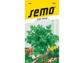 Celer naťový jemný 0,4 g