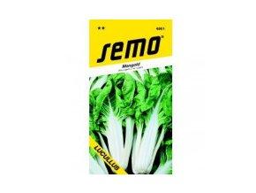 Mangold Lucullus žlutozelený 3 g