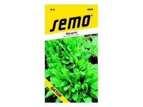 Mangold Perpetual spinach Gator zelený 4 g