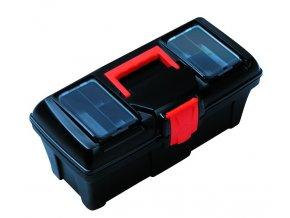 Box plastový MUSTANG N12R - 300x165x150 mm