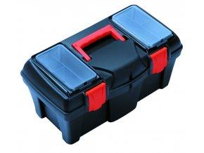 Box plastový MUSTANG N15R - 400x200x185 mm