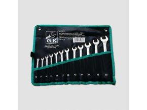 Sada klíčů 6-22 mm - 12 dílů