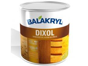 Balakryl DIXOL bezbarvý (0,7 kg)