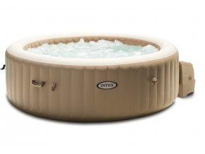 Bazén vířivý nafukovací Pure Spa - Bubble HWS