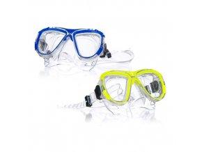 SPORTWELL Maska potápěčská senior