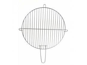 Rošt na gril Ø 47 cm