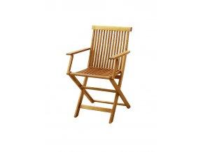 C003AGF - židle k HECHT BASIC SET, 2ks