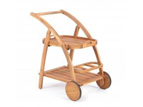 HECHT S TROLLEY - Servírovací stolek
