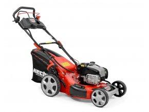 HECHT 5534 - INSTART - benzínová sekačka s pojezdem