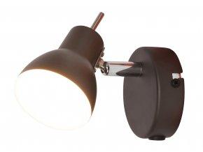 Rabalux bodové svítidlo MIKE 5954 - 1x LED