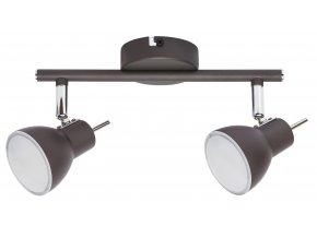 Rabalux bodové svítidlo MIKE 5955 - 2x LED