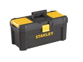 """Stanley Box na nářadí 16"""" s plastovou přezkou STST1-75517"""