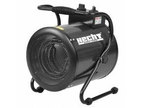 HECHT 3330 - přímotop s ventilátorem a termostatem
