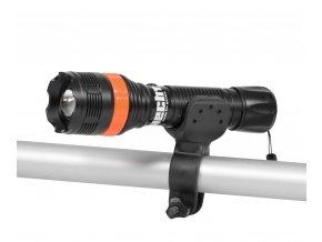 HECHT 007128 - světlo na řídítka
