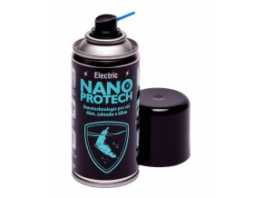 Nanoprotech Electric - 150 ml