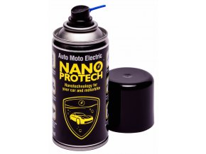 Nanoprotech Auto Moto Electric - 150 ml