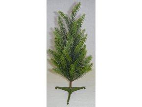 Vánoční chvojkový stromek jedlička x 54 větviček