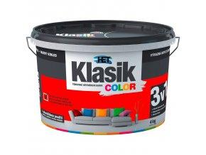 HET Klasik COLOR - 4 kg