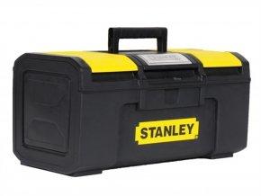 Stanley Box na nářadí One Hand 490x270x240 mm s plastovou přezkou 1-79-217