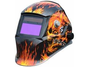 HECHT 900252 - svářecí štít