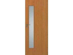 Interiérové dveře ASCADA 40 - Olše
