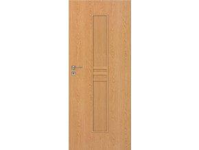 Interiérové dveře ASCADA 10 - Dub