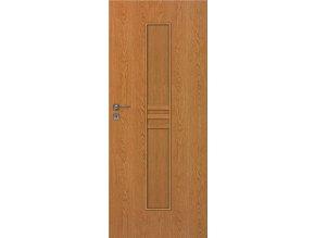 Interiérové dveře ASCADA 10 - Olše