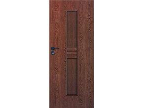 Interiérové dveře ASCADA 10 - Ořech