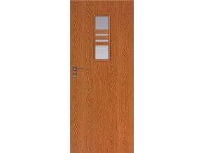 Interiérové dveře ASCADA 20 - Calvados