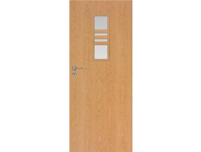 Interiérové dveře ASCADA 20 - Dub