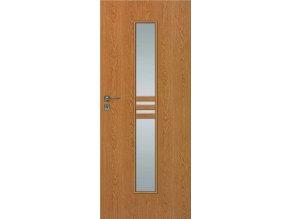 Interiérové dveře ASCADA 30 - Olše